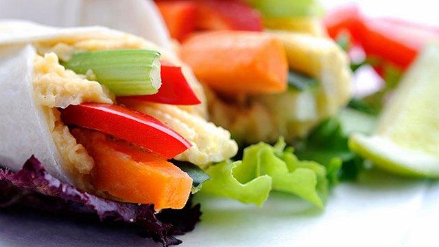 Healthy Snacks and Healthy Teeth