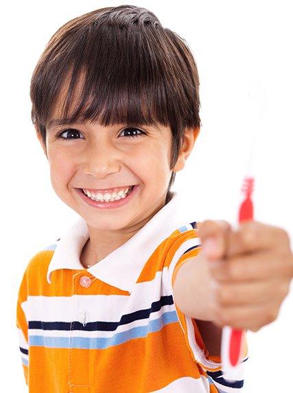 How to make brushing teeth FUN!