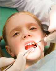 Does My Child Have a Cavity?