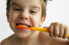 Tips for Parents – Create a Positive Dental Visit for your Child
