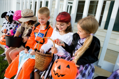 Halloween Candy – How to maintain good oral health
