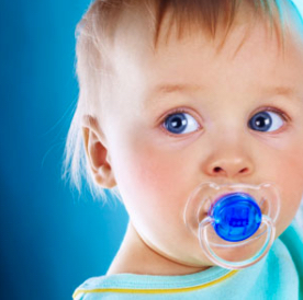 Tips to help break the soother or thumb-sucking habit