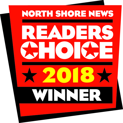 Thank you for voting us Favourite Dental Clinic in the 2018 Readers Choice!