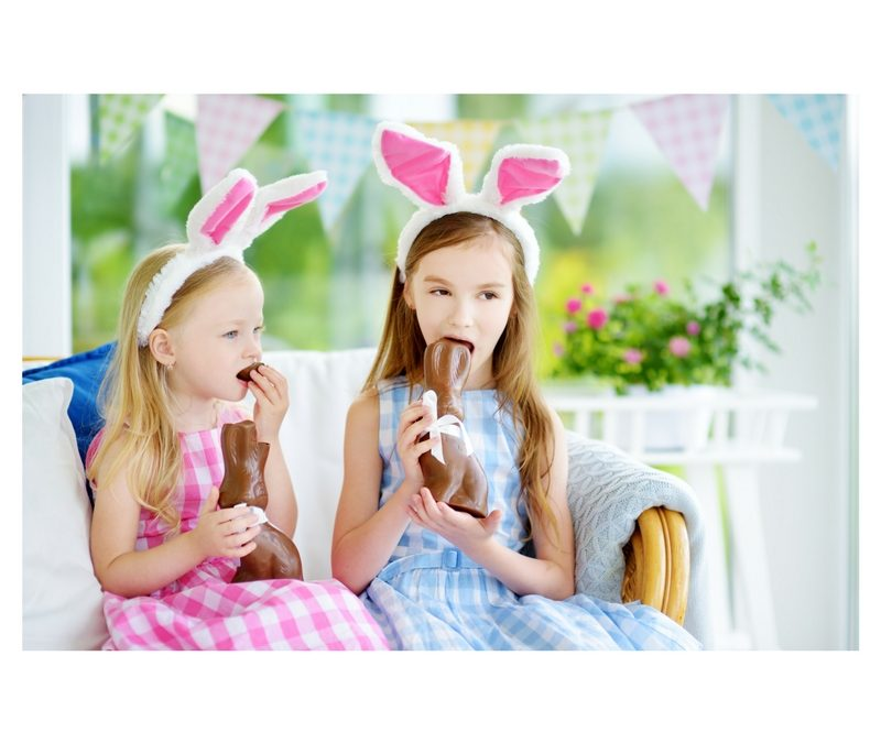 Tips for Better Oral Health This Easter