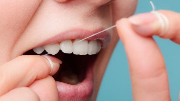 3 Ways Flossing Helps Your Health