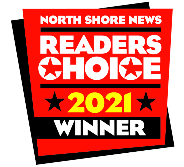 Readers Choice 2021 Winner